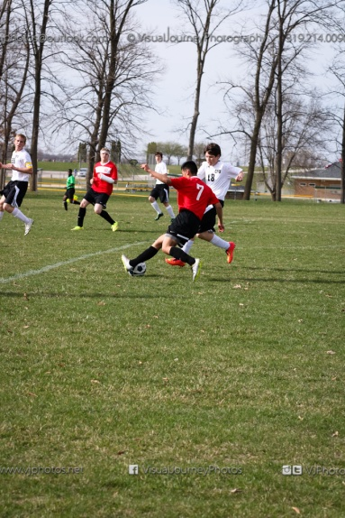 Boys Soccer - CPU vs Western Dubuque-4189