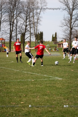 Boys Soccer - CPU vs Western Dubuque-4196