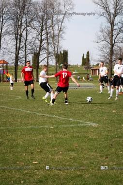Boys Soccer - CPU vs Western Dubuque-4196