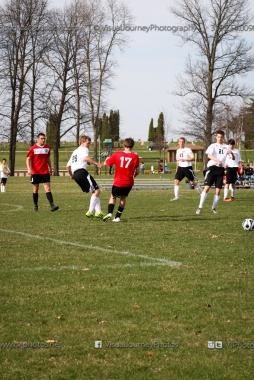 Boys Soccer - CPU vs Western Dubuque-4197