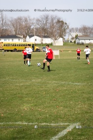 Boys Soccer - CPU vs Western Dubuque-4198