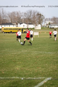 Boys Soccer - CPU vs Western Dubuque-4199