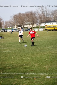 Boys Soccer - CPU vs Western Dubuque-4201