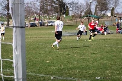 Boys Soccer - CPU vs Western Dubuque-4212