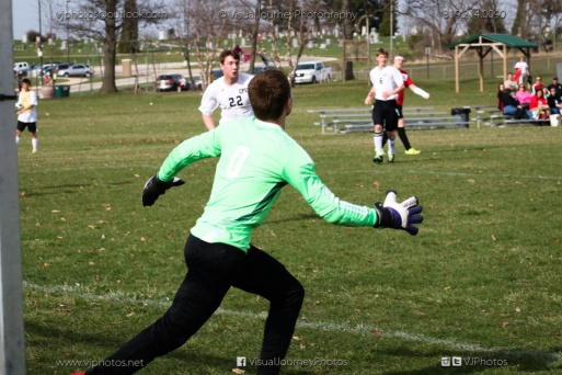 Boys Soccer - CPU vs Western Dubuque-4218