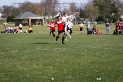 Boys Soccer - CPU vs Western Dubuque-4227