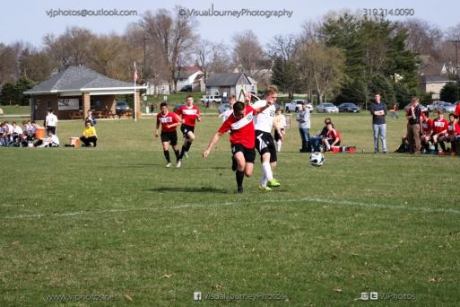 Boys Soccer - CPU vs Western Dubuque-4229