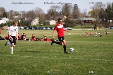 Boys Soccer - CPU vs Western Dubuque-4230