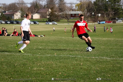 Boys Soccer - CPU vs Western Dubuque-4232