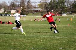 Boys Soccer - CPU vs Western Dubuque-4233