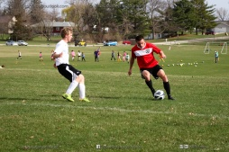 Boys Soccer - CPU vs Western Dubuque-4235