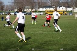 Boys Soccer - CPU vs Western Dubuque-4238