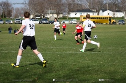 Boys Soccer - CPU vs Western Dubuque-4239