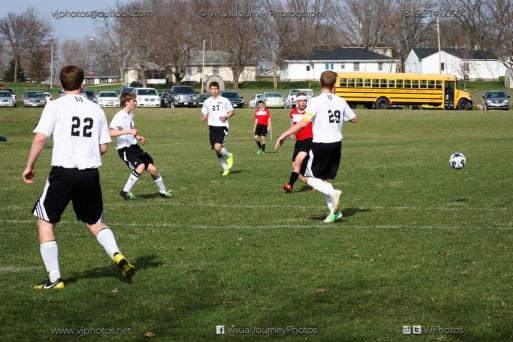 Boys Soccer - CPU vs Western Dubuque-4240