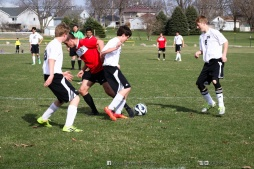 Boys Soccer - CPU vs Western Dubuque-4248