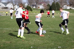 Boys Soccer - CPU vs Western Dubuque-4249