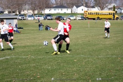 Boys Soccer - CPU vs Western Dubuque-4257