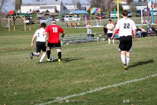 Boys Soccer - CPU vs Western Dubuque-4263