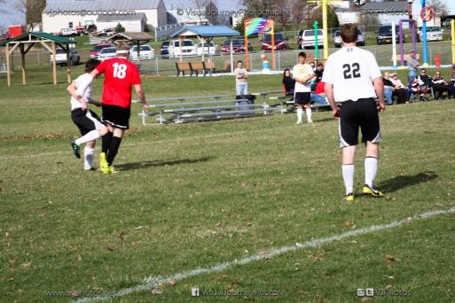 Boys Soccer - CPU vs Western Dubuque-4266