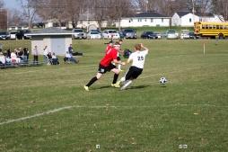 Boys Soccer - CPU vs Western Dubuque-4269