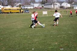 Boys Soccer - CPU vs Western Dubuque-4271