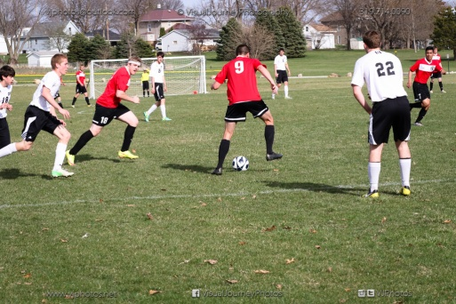 Boys Soccer - CPU vs Western Dubuque-4274