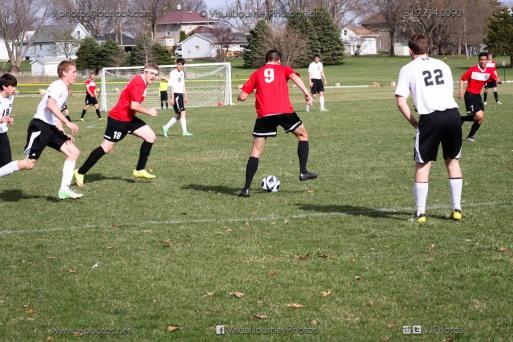 Boys Soccer - CPU vs Western Dubuque-4274