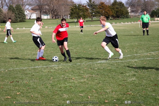 Boys Soccer - CPU vs Western Dubuque-4277