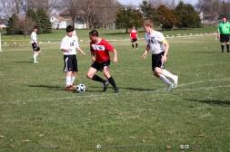 Boys Soccer - CPU vs Western Dubuque-4279