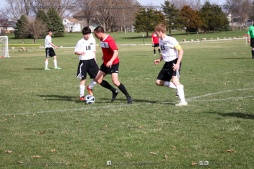 Boys Soccer - CPU vs Western Dubuque-4280