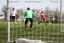 Boys Soccer - CPU vs Western Dubuque-4281