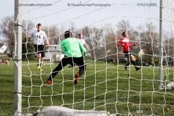 Boys Soccer - CPU vs Western Dubuque-4282
