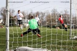 Boys Soccer - CPU vs Western Dubuque-4283