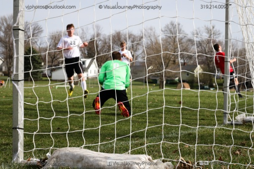 Boys Soccer - CPU vs Western Dubuque-4285