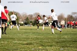 Boys Soccer - CPU vs Western Dubuque-4290