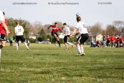 Boys Soccer - CPU vs Western Dubuque-4291