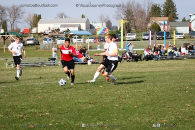 Boys Soccer - CPU vs Western Dubuque-4299