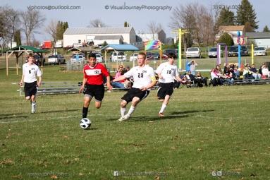 Boys Soccer - CPU vs Western Dubuque-4300