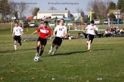 Boys Soccer - CPU vs Western Dubuque-4302