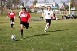 Boys Soccer - CPU vs Western Dubuque-4307