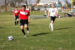 Boys Soccer - CPU vs Western Dubuque-4308