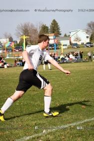 Boys Soccer - CPU vs Western Dubuque-4311