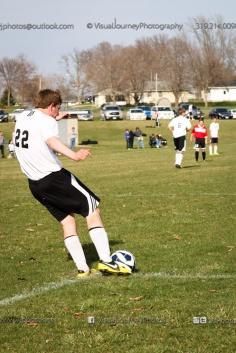 Boys Soccer - CPU vs Western Dubuque-4314
