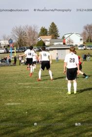 Boys Soccer - CPU vs Western Dubuque-4317
