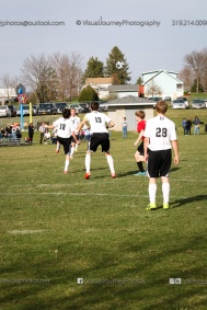 Boys Soccer - CPU vs Western Dubuque-4318