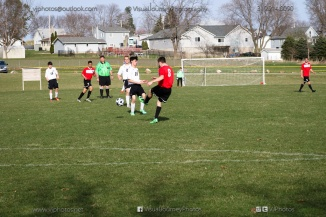 Boys Soccer - CPU vs Western Dubuque-4321