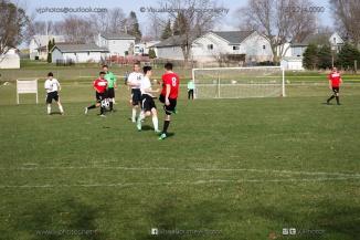 Boys Soccer - CPU vs Western Dubuque-4322