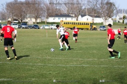 Boys Soccer - CPU vs Western Dubuque-4324