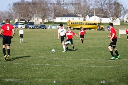 Boys Soccer - CPU vs Western Dubuque-4325