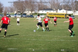 Boys Soccer - CPU vs Western Dubuque-4326
